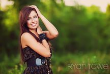 Photography.& Picture Ideas. / For future reference, since I liked taking my senior pictures so much....  / by Dakota