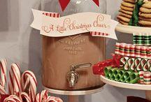 Christmas ideas / by Melissa DeShon