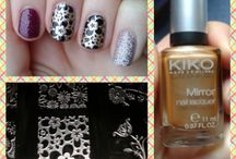 Ideas Of Nailart / by Nailsofswitzerland