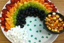 St. Patty's day / by Jennifer Trudeau