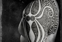 Tattoo oooo / by Tanya Erasmus