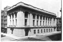 Historic Office Buildings / A collection of historic office buildings. / by Old Long Island/Beyond the Gilded Age
