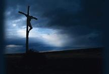 Jesus-My King / by Kimberly Ramsey