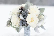 christmas 2014 / Winter wonderland wedding / party ideas. / by Amelia UglyDuckling