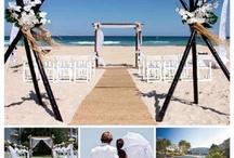 Dream Wedding; 10 year Anniversary?  / by Eva Meixsell