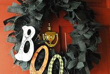 Halloween / by Teresa Budd Knox