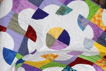 Quilts / by Cindy Sosh