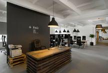 Office studio / by michel gonzalez herrera