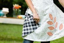 Fash-Yum / Deliciously designed clothing and accessories / by Ellie White-Stevens