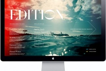 interactive and web design / by Bettina Tan