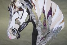 Quilting / by Donna Whitt-Gray