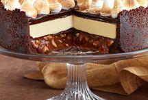 Desserts / by Jen Boyce