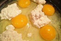 Breakfast ideas / by Stephanie Eddy