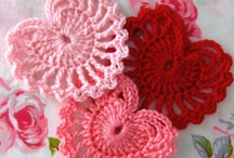 Crochet / by Lynette Turnbaugh