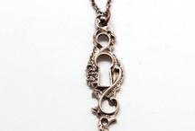 jewelry  / by Stephanie Jeffcoat