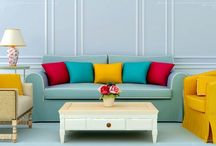 Interiors and Decoration / by Buzzle.com