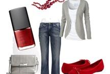 Style :-)  / by Kristin Kreiner