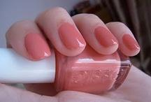 Nails, Nails, Nails / by Meagan Meek