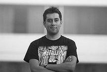 DANIEL AGUILAR PHOTOGRAPHY / by Jorge chavez M