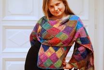 knitting / by Rene Crowder