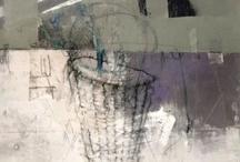 Collage/Art - Drawing On / by Liz Zimbelman