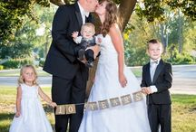 10 Yr Anniversary Vow Ceremony / by Christy Glassford