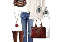 style / by Cassie Miller