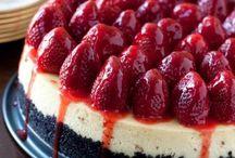 Yummy Yummy Sweet's / by Patricia Gordon