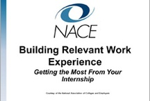 Internships / by UWG CAREER