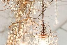 "Christmas Wedding Ideas / Have yourself a ""marry"" little Christmas! / by 1000Bulbs.com"