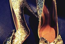 Oh For the Love of Shoes!! / by Courtney Jackson