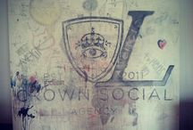 Youth Advisory Board / by Crown Social