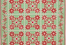 Quilt Applique / by Pat Sloan