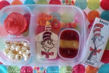 Birthday Ideas / by Joanna W.