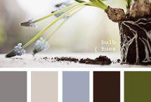 Garden / by Huckleberry Living Design