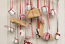 Christmas / by Motinni
