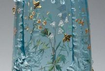 Glass / by Chrissie Ball