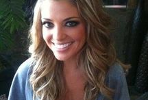 .:. bridesmaid hair .:. / by Nikki Dockery