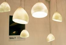 Light: Recycled & Diy / by Eza Okami