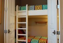 Kid's Room / by Mommy's Fabulous Finds