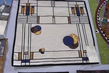 Quilts - Art Quilts / by Taarna T