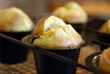 Breads / by Angela Gifford