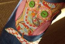 Sewing / by Lee Anne Davis