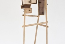 furniture / by Marie Begovich