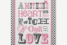 Mother's Day Gift Ideas / by Debbie   The Spotted Olive