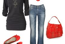 outfits / by Emma Marziello