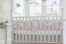 Baby Room / by Sasha Mangelsdorf