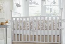 Baby Room / by Sasha Mangelsdorf