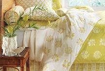 My Dream Bedroom / by Tawny Allen