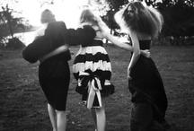 BEST FRENS <3 / Who needs a boyfriend?... I've got my girlfriends / by Jessica Zanotti